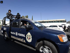 "AUTHORITIES in Mexico said they had scored a major victory in their long war against the drug cartels with the arrest of Servando ""La Tuta"" Gomez."