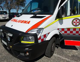 Man, 17, injured in Pacific Hwy crash near Valla