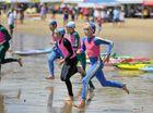 Surf lifesaver eyes state success after medal harvest