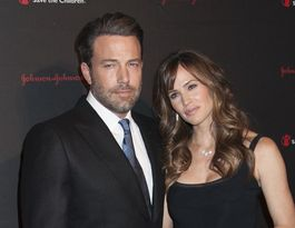 No pre-nup for Ben Affleck and Jennifer Garner