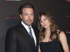 No pre-nup for Ben Affleck and Jennifer Garner
