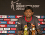Don't cut us out of Cricket World Cup say players and fans