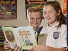 Lions promote a love of reading