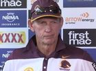 PLENTY of great players struggled to get a rap out of Wayne Bennett early in their careers.
