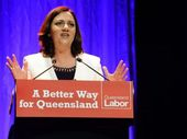 ONE political expert believes Premier Anna Palaszczuk's government has performed so well in its first three months, it has probably surprised itself.