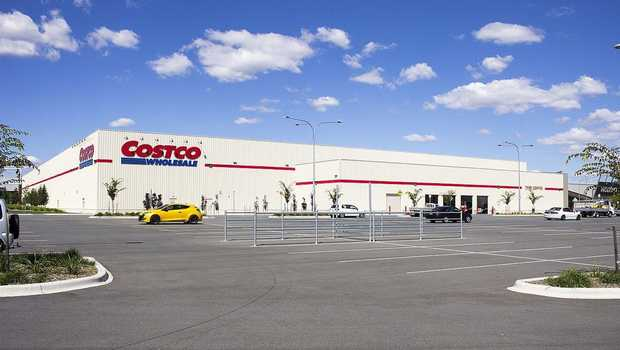 THE BATTLE is heating up to lure US supermarket giant Costco to the region.