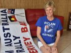 Mandy Chapman is the organiser of a Reclaim Australia rally on Easter Saturday.