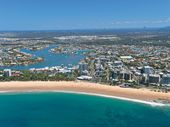 LIKE many of us, I love the Sunshine Coast and also to travel and learn about new places, ideas and cultures.