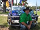 Stanthorpe Ute Show.