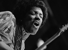 Secret Jimi Hendrix song rreleased after 50 years