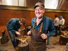 Blacksmithing Beginners Workshop