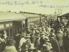 The Queensland Transport Museum Salutes 100 Years of Anzac History