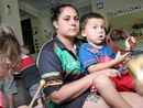 JARJUM Aboriginal Preschool at Lismore says it will lose up to three support staff when new Federal Government funding cuts take effect next term.