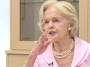 Quentin Bryce: domestic violence victims showed courage coming forward