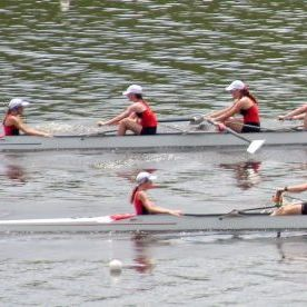 RGS rowers ready for nationals