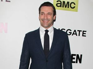 Jon Hamm's hilarious response when asked about rehab