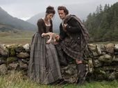 BLOG: Game of Thrones fans might be counting down to April, but the big event for suffering devotees of drama/romance Outlander is the arrival of new episodes.