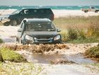 Isuzu helping drivers go off-road with I-Venture Club