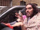 Russell Brand next Top Gear host? You reckon?