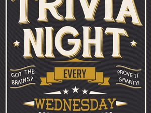 Oppy Entertainments trivia at Roches Family Hotel every Wednesday night