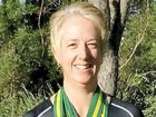 TOOWOOMBA cyclist Megan Stevens was rewarded for her hard slog on the training track with 4 medals at this month's Masters Track Cycling National Championships.