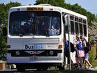 'Drunken youths' triggered bus bash