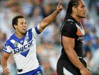 Moses blossoms as Bulldogs leader