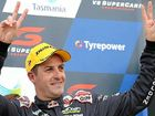 Whincup back on track after Tassie success