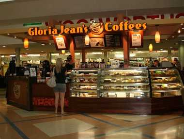 Gloria Jean's Mackay stores in Caneland Central and Mount Pleasant Shopping Centre have closed.