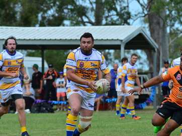 Agnes Water Marlins came from behind to beat Avondale Tigers in their NDRL match at Tegege.