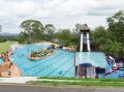 AS MUCH as the people loved it, there was no saving Amazons water park from the development bug of the early 2000s.