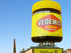 IT seems we have jumped the gun on Big Vegemite.