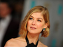 Rosamund Pike to be the first female James Bond?