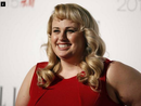 HOLLYWOOD actress Rebel Wilson has spoken out about America's gun laws, saying her adopted country should follow Australia's lead
