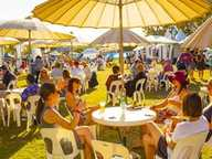 Held annually over the first weekend in spring, the Noosa Jazz Festival is a four day music event that attracts people from across Australia and around...