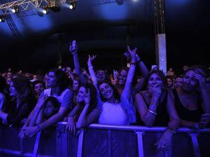 Bluesfest won a major award at last night's NSW Tourism Awards in Sydney.