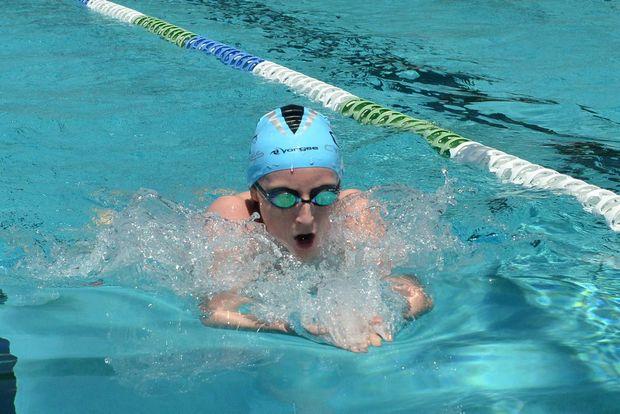 Kawana Swimming Pool Gets A Spruce Up Sunshine Coast Daily