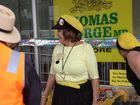 THE GREENS NSW coal seam gas spokesperson Jeremy Buckingham wants to know if the government has an agenda to 'shut the Nannas down'.