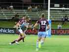 RUGBY LEAGUE: The Absolute Enterprises Mackay Cutters have named their squad to take on the Sunshine Coast Falcons on Saturday night.