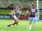 Young gun Coen Hess will join Cutters in Cairns