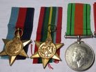 VETERANS, or the families of deceased veterans, who forfeited their medals have been urged to contact the Department of Defence.