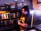 Marcos Fernandes is doing his PhD in Post-Apocalyptic Science Fiction at Southern Cross University in Lismore Photo Marc Stapelberg / The Northern Star