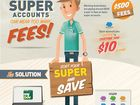 The Australian Tax Office is today encouraging young workers to save money by properly managing their super.