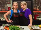 MOUNT Isa cousins Jac and Shaz beat Jane and Emma in head-to-head showdown for a fast pass into the cooking show's final weeks.