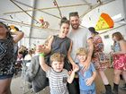 FAMILY-friendly spaces are some of the changes to Splendour in the Grass 2015, with a line up focused on broadening the festival's appeal.