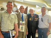 GATTON is now the venue for one of the best Anzac tributes in Australia.