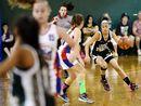 Girls Basketball Championships