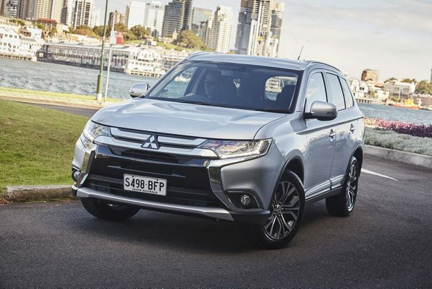 2016 Mitsubishi Outlander review | Marque's new beginnings | Sunshine Coast Daily