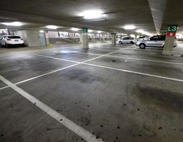 Works start to fix structural flaws on CBD car park
