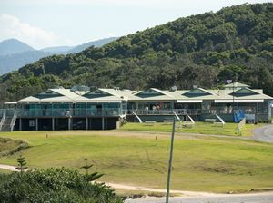 SAD DAY: The Coffs Harbour Deep Sea Fishing Club closed this week after 51 terrific years.